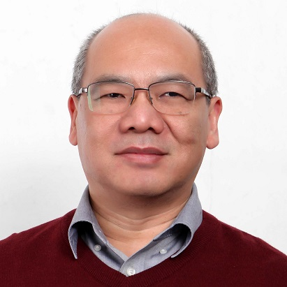 첸차오메이 프로필사진