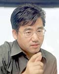 김왕배 프로필사진